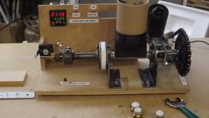 DIY Filament Maker