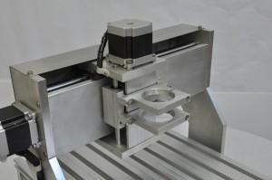 Automation Technologies 3D Gantry