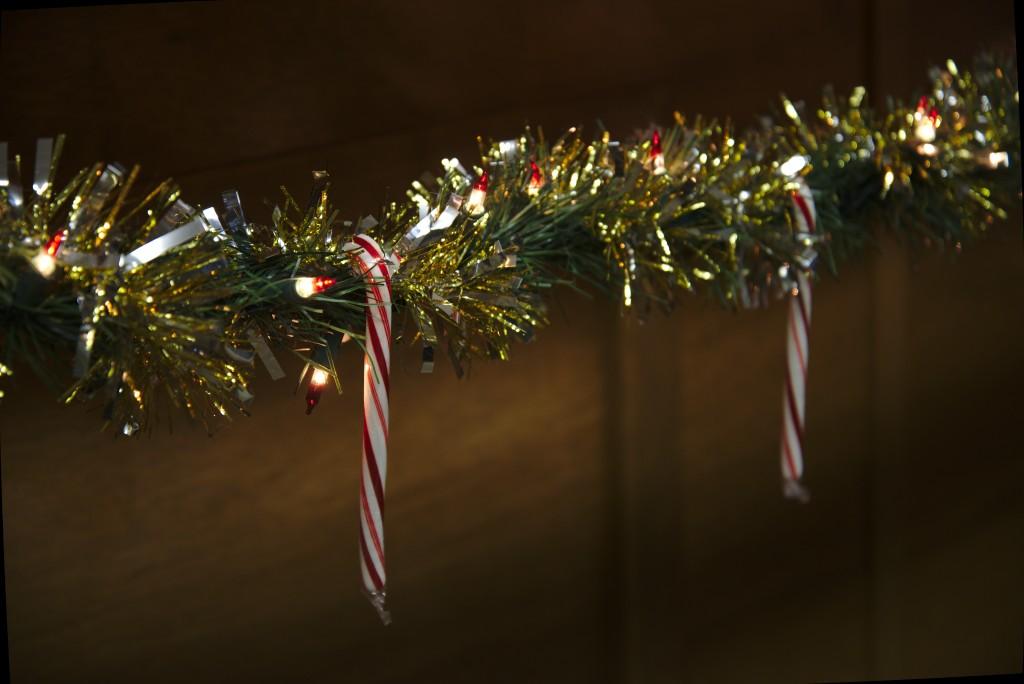 PS1 Bar Decorations