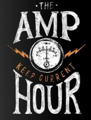amphour logo